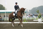 National Dressage Championships Grand Prix